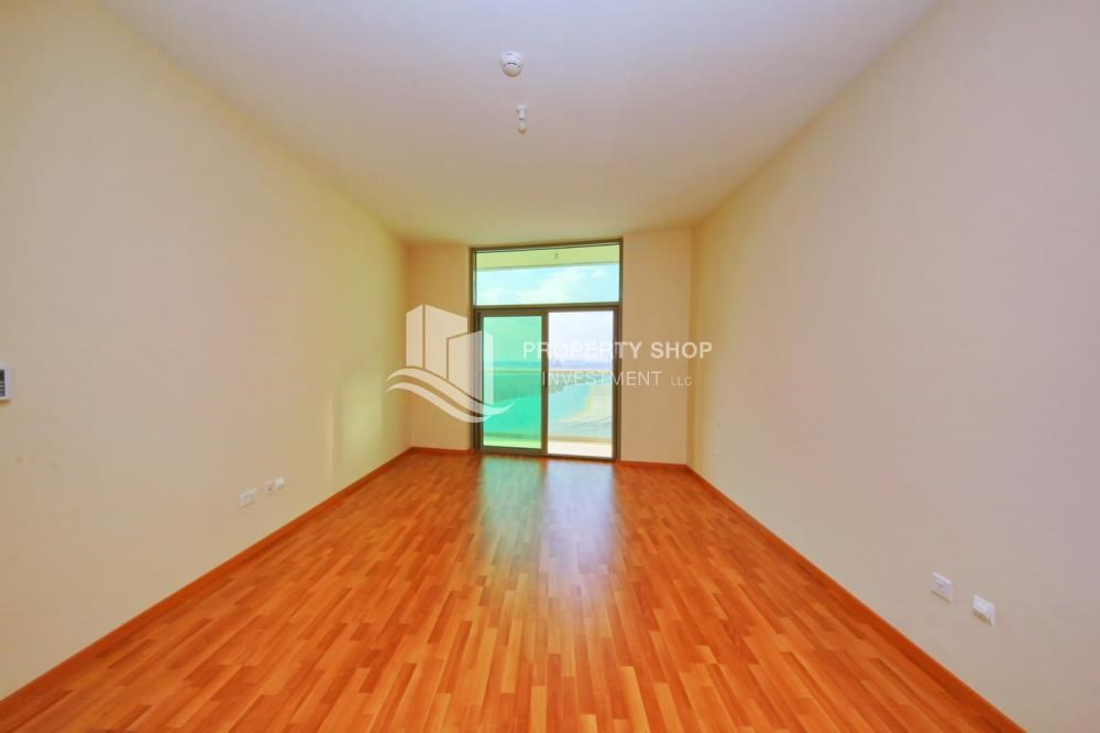 Master Bedroom - 3+M BR with Wide Balcony + 2 Reserved Parking