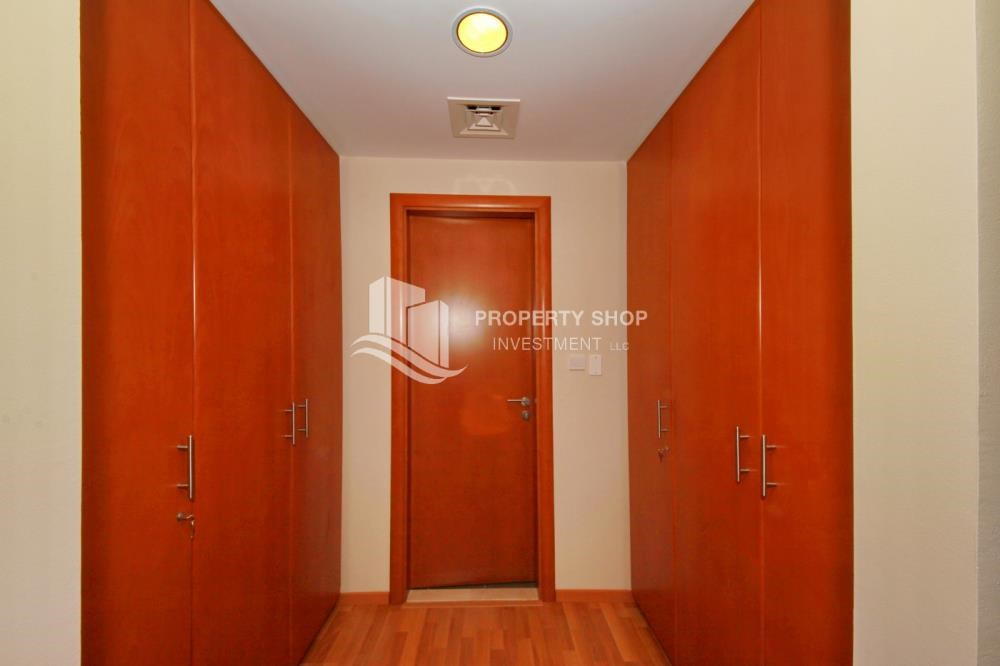 WalkIn Closet - 3+M BR with Wide Balcony + 2 Reserved Parking