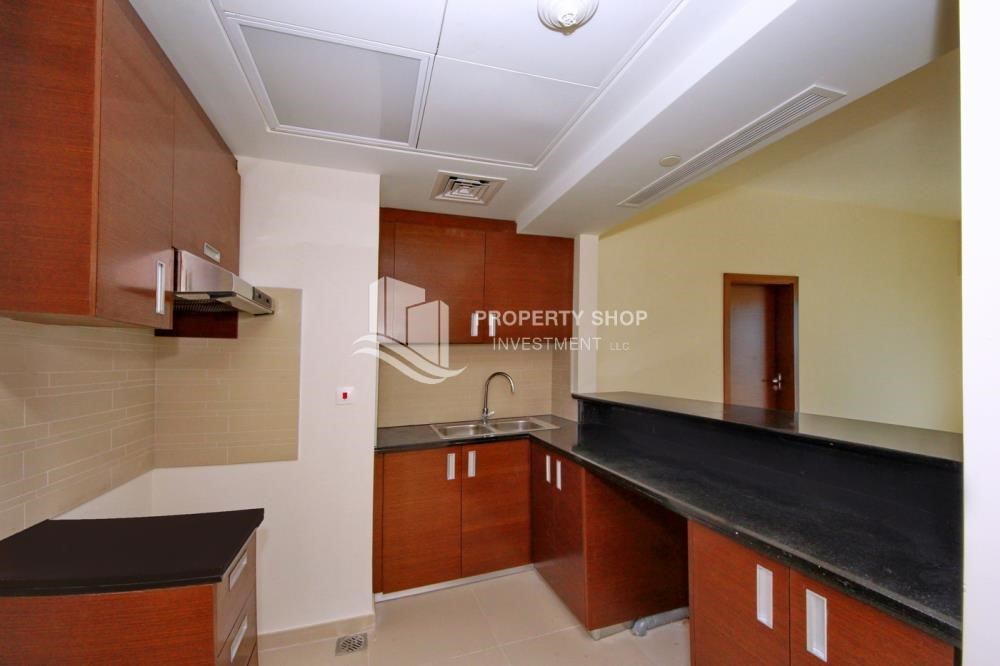 Kitchen - Spacious Layout, Stunning 1BR Apt with Amazing Facilities. No Commission Fees!