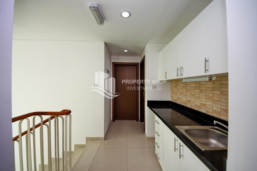 Hall - 3BR+M Villa with private pool.