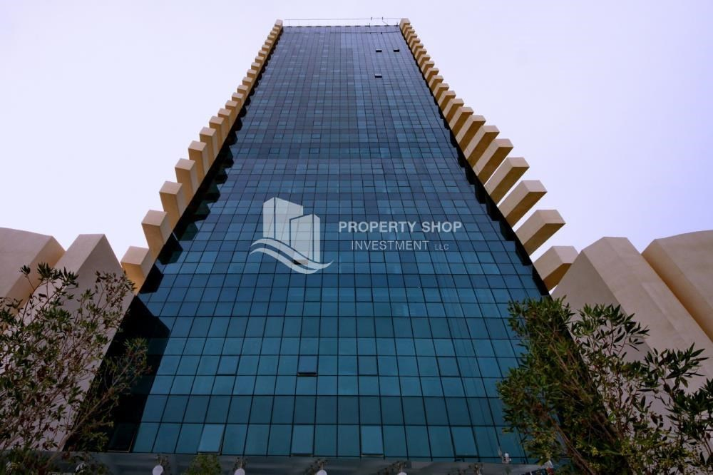 Property - Furnished Apt in Mid Floor w/ Marina View