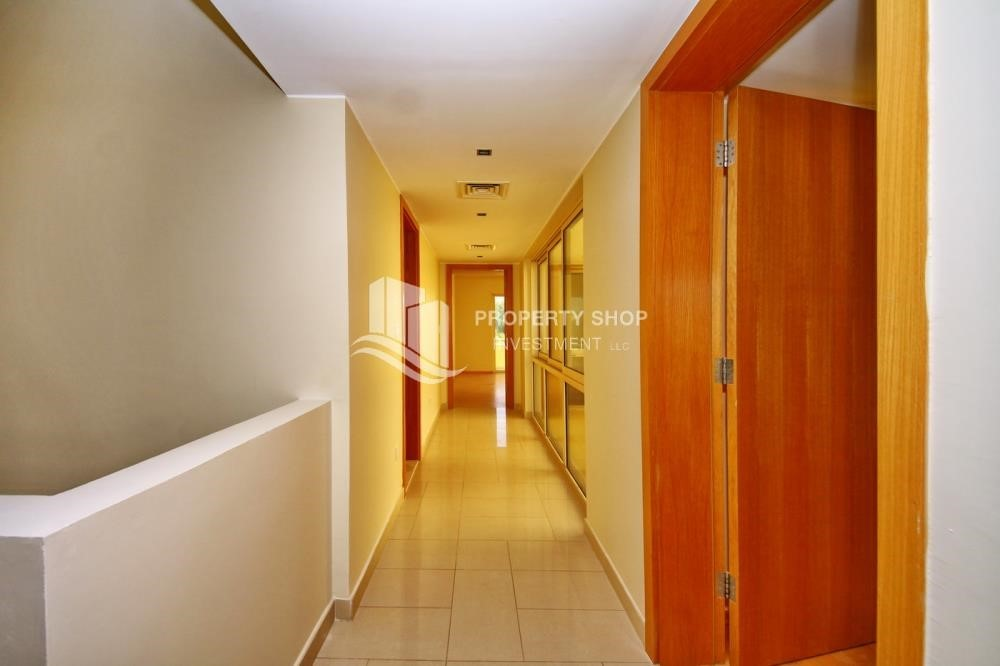 Corridor - 3BR Townhouse Type (S) for Sale.