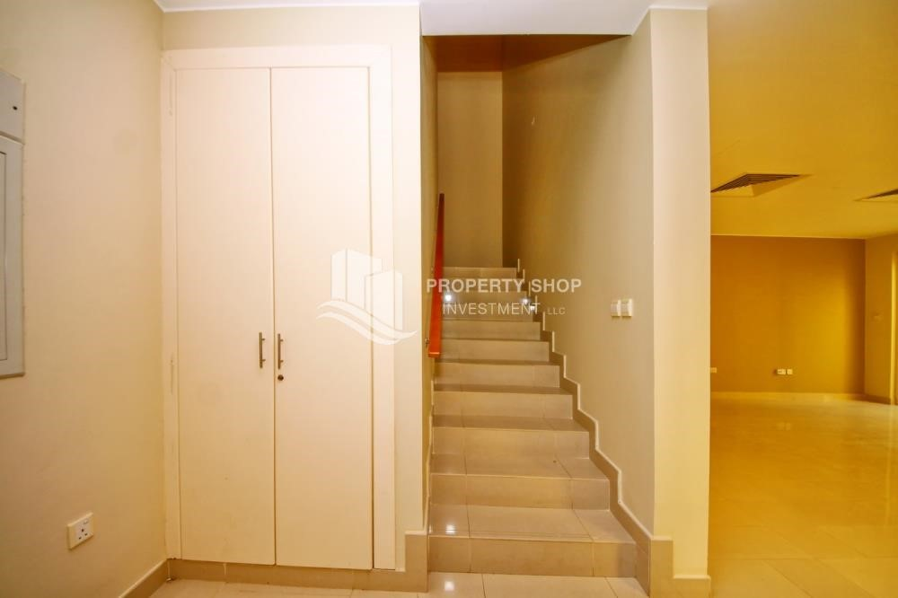 Stairs - 3BR Townhouse Type (S) for Sale.