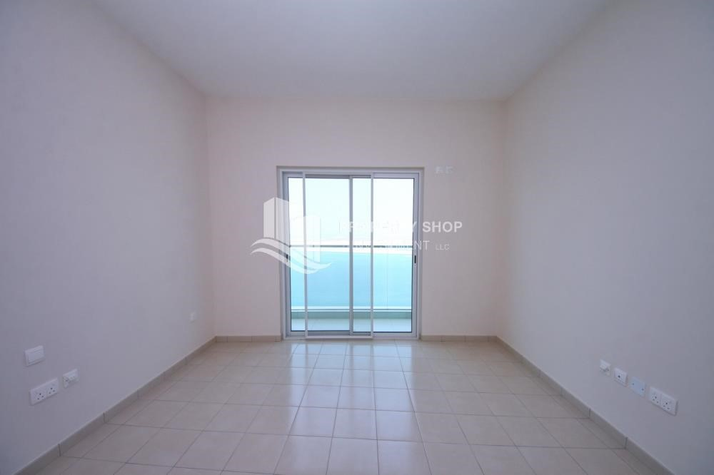 Bedroom - Spacious Apt with amazing view