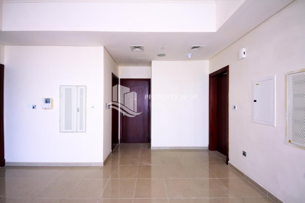 Foyer - HOT DEAL. Landmark living on the avenue. Own a 1 BR Sea View apartment in Hydra Avenue Tower.