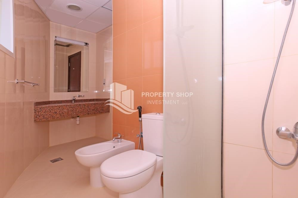 Bathroom - Studio for sale at Hydra Avenue Towers at C6