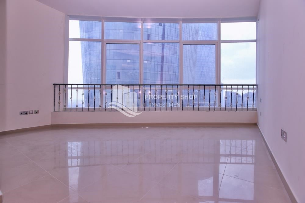 Bedroom - Studio for sale at Hydra Avenue Towers at C6