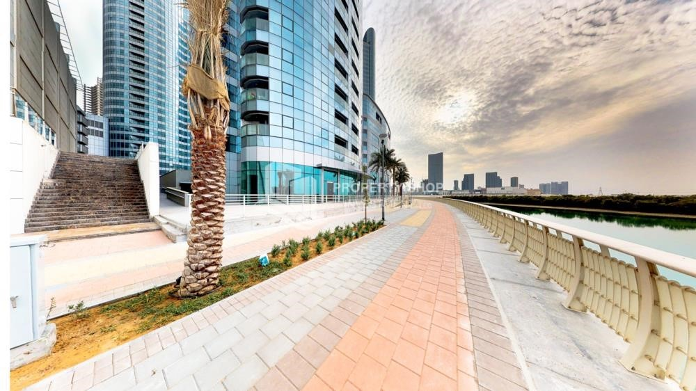 Community - Studio for sale at Hydra Avenue Towers at C6
