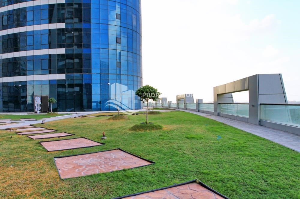 Facilities - Studio for sale at Hydra Avenue Towers at C6
