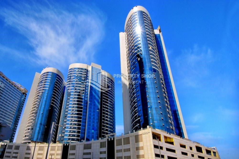 Property - Studio for sale at Hydra Avenue Towers at C6