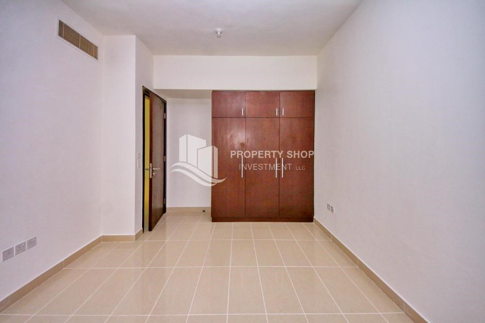 Built in Wardrobe - Low floor 2BR Unit with High ROI