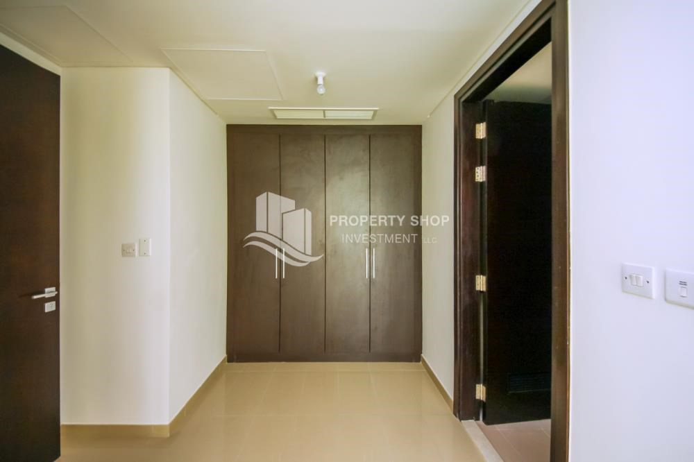 Built in Wardrobe - High Floor 3+M BR Apt with huge layout.