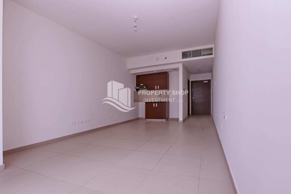 Dining Room - Studio available for rent, The ARC, Reem Island!