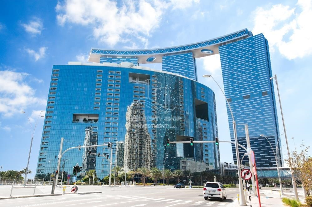 Property - Studio available for rent, The ARC, Reem Island!
