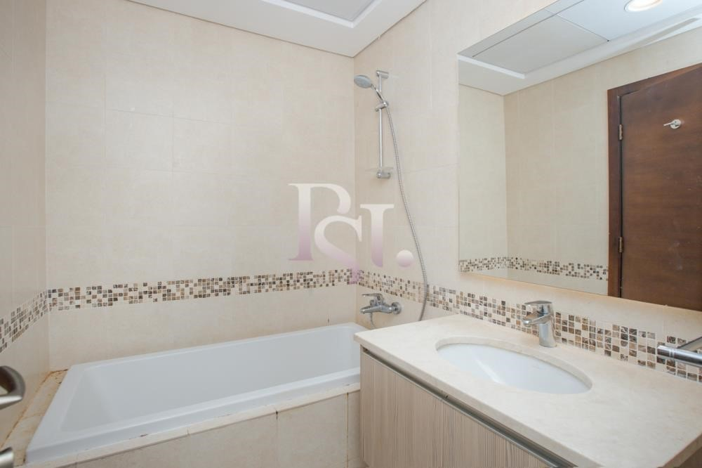 Bathroom - Stunning 3+Maid with Partial Golf Course & Ferrari World View