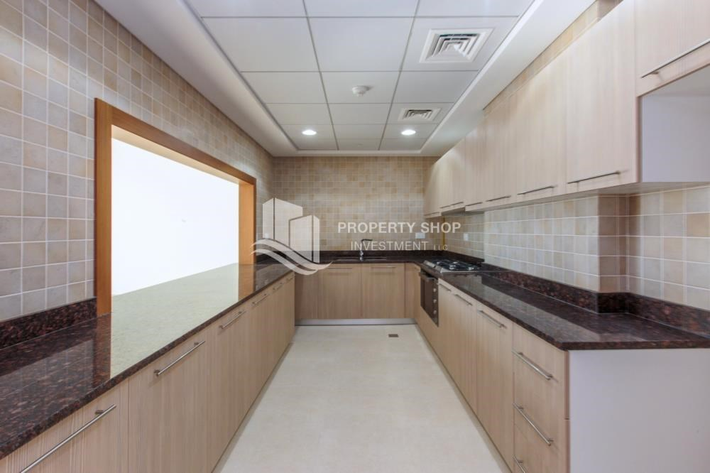 Kitchen - Make You Move In☛  Brand New 3+Maid with Golf Course View!