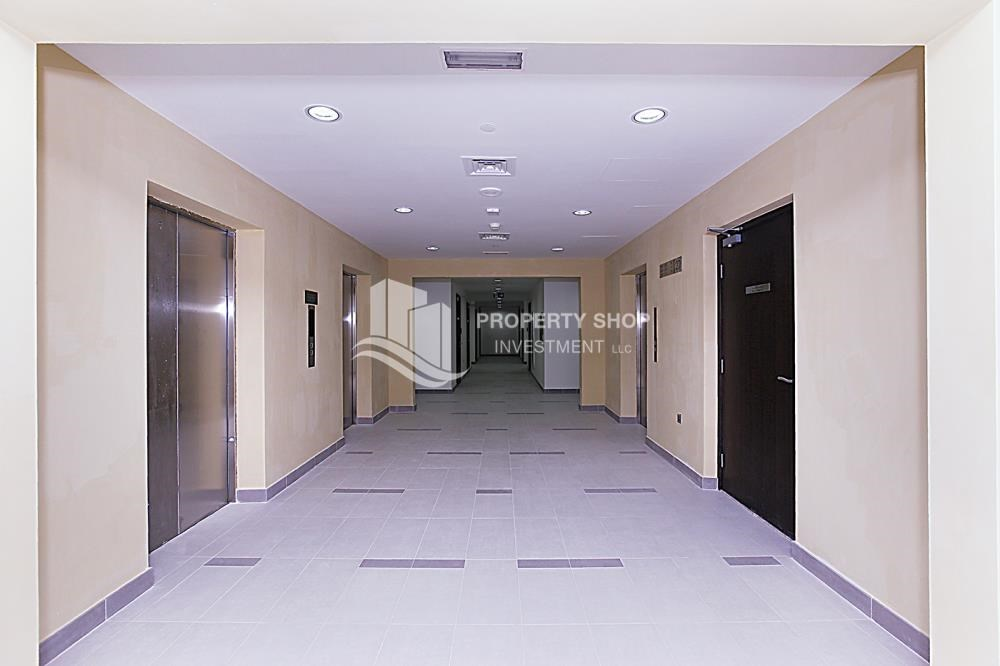 Facilities - High Floor 2 BR Apt with Balcony in Brand New Tower.