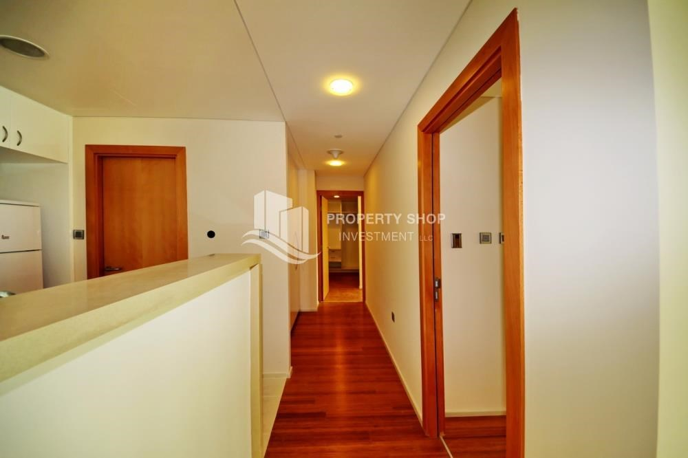 Corridor - 4 Installments! Street view for 2 BR Apt with Zero commission.