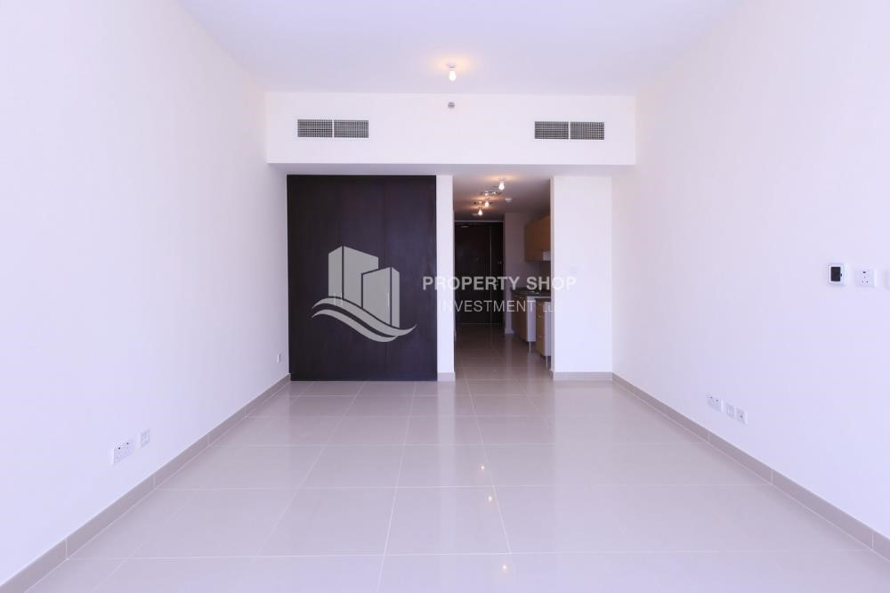 Bedroom - Sigma Tower, Studio apartment for rent
