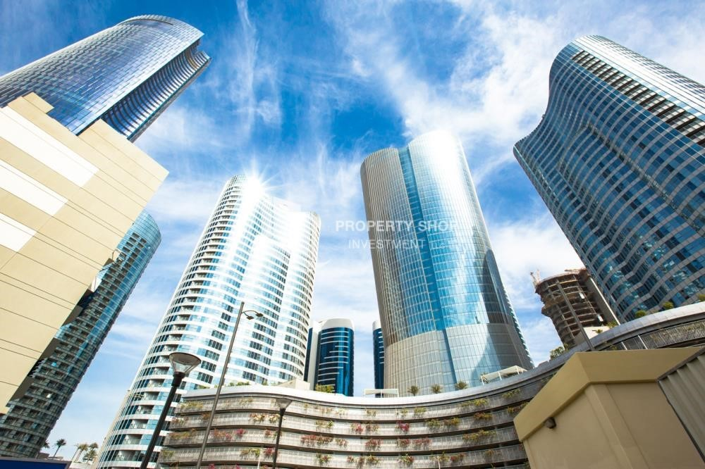 Property - Sigma Tower, Studio apartment for rent