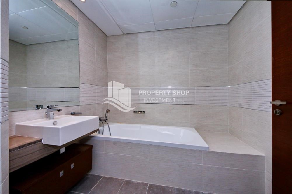 Bathroom - High floor 3+M Unit with Sea View.