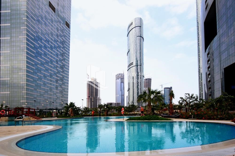 Facilities - High floor 3+M Unit with Sea View.