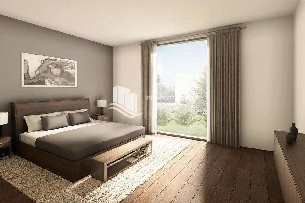 Bedroom - Pay AED 52,000 down payment for 1 bedroom | free ADM fees | zero commission