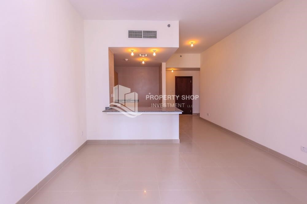 Dining Room - 2 BR Apartment for rent in City of Lights