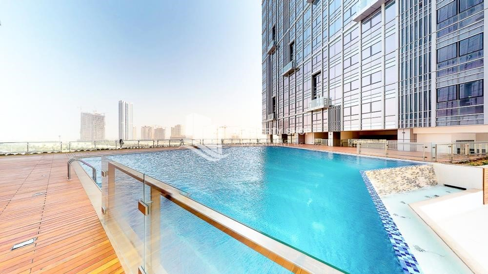 Facilities - Horizon Towers 1 Bedroom Apartment for rent in Al Reem Island