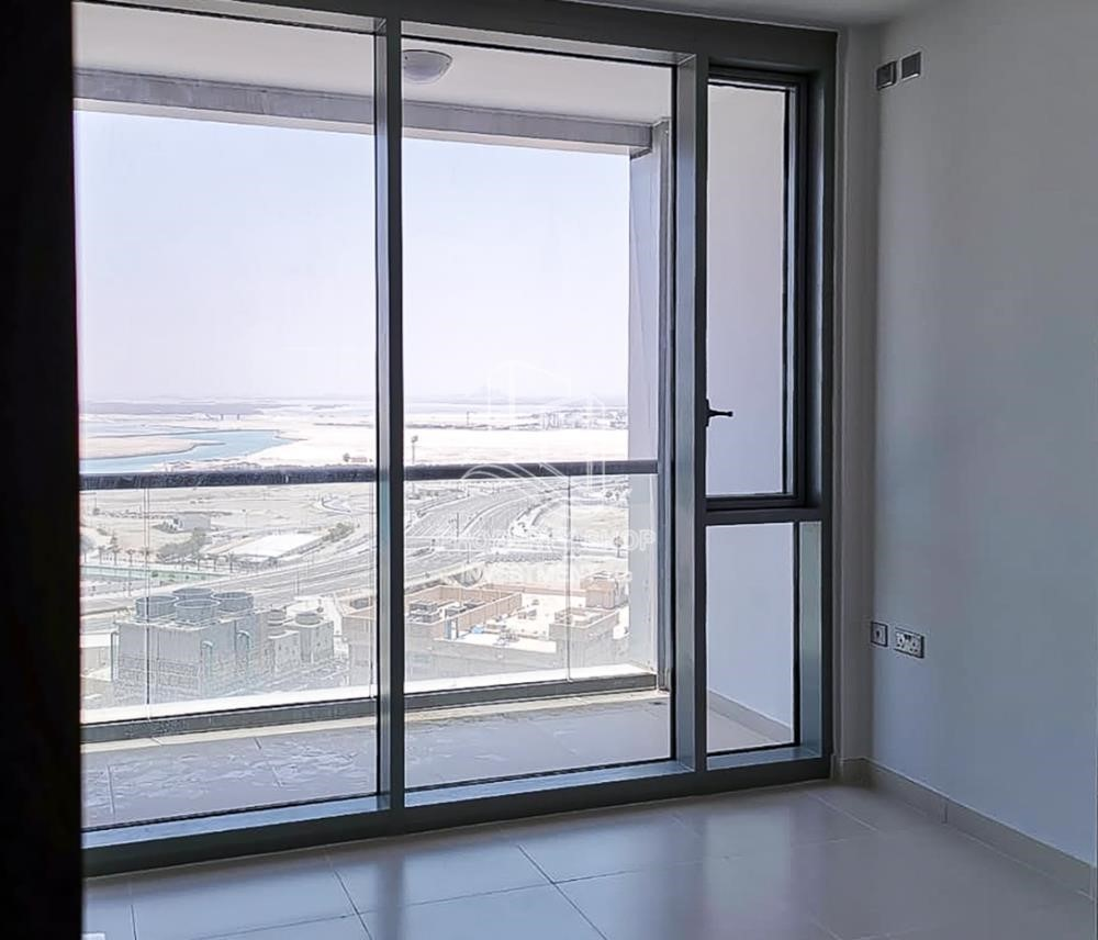 Bedroom - Vacant 2BR Apt on High floor in a brand new tower.