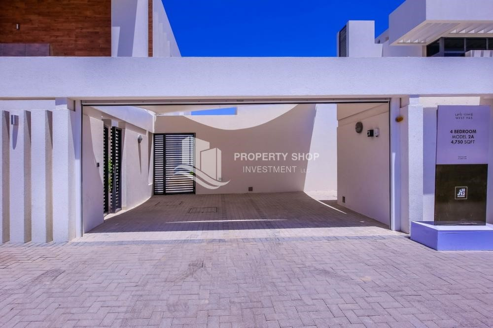 Parking - 4BR Villa with Great Offer for Sale
