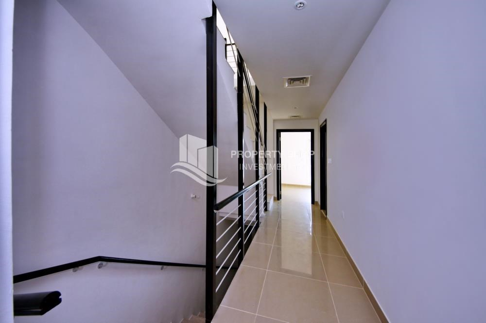 Corridor - High End Living in a 3BR with Study Villa.