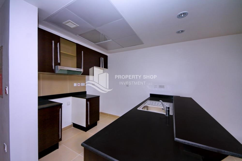 Kitchen - High End Living in a 3BR with Study Villa.