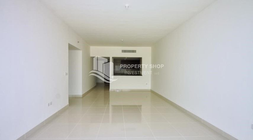 Dining Room-2 Bedroom Apartment in Burooj View, Marina Square FOR RENT!