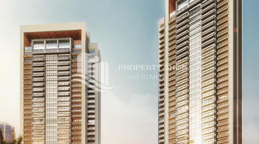 Property-Brand new apartment located in the heart of Dubai. Contact PSI for details.