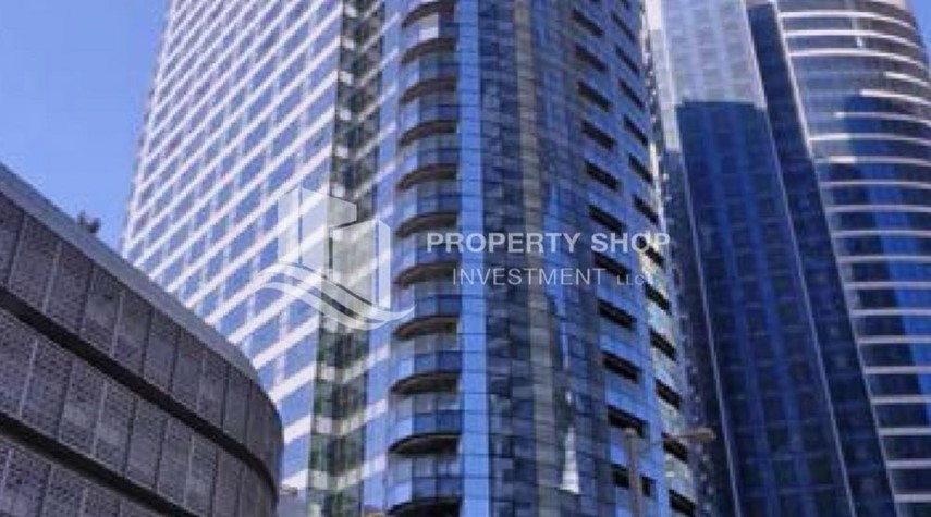 Property-Mid-floor 1BR unit in Marina Bay, City of Lights, for rent