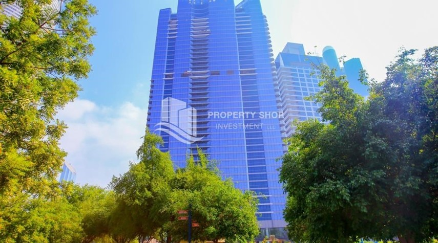Property-Affordable, 3BR Apartment + Maid, Laundry Room in Wave Tower