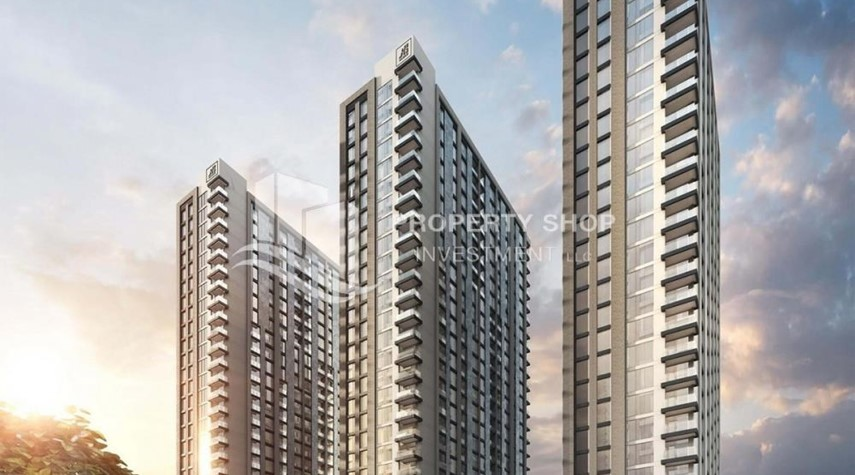 Property-Smart Investment! Luxuirous offplan Apt