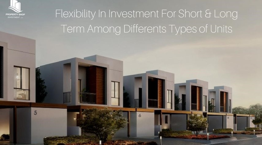 Property-Make a smart investment! Own a unit with High ROI up to 10%