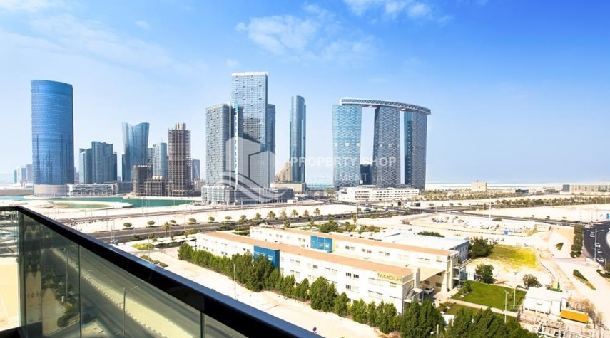 Community-Studio apartment available to rent in Al Noor Tower