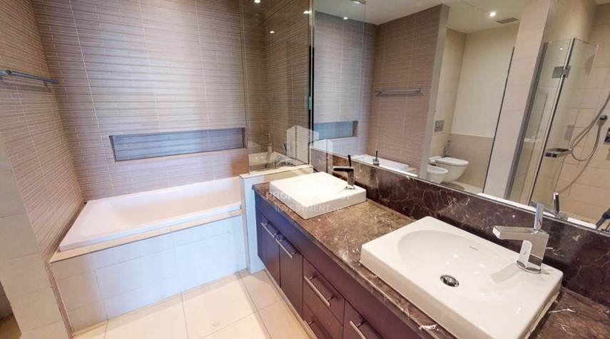 Bathroom-Call Now To Check 3Br With Zero Commission - 4 Cheuqes