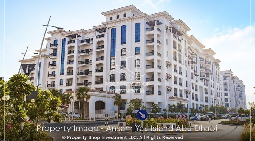 Property-Own a Property with Huge Layout in Ansam.