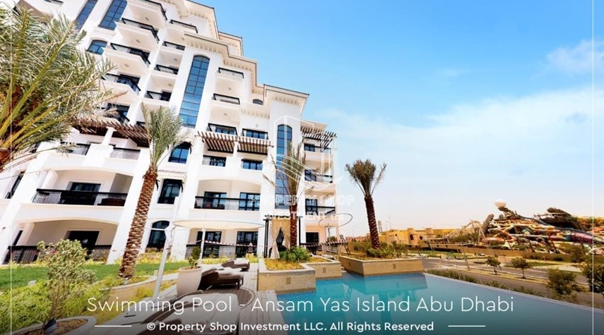 Facilities-Own a Property with Huge Layout in Ansam.
