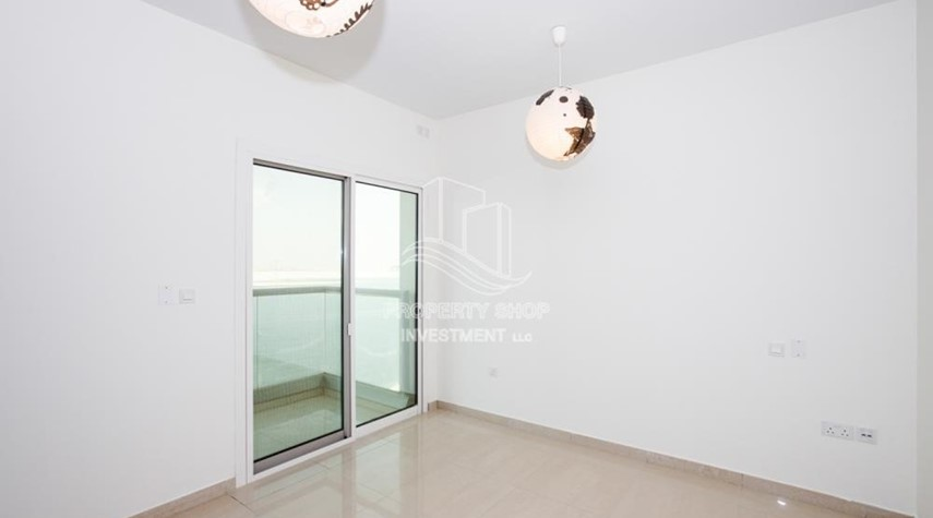Bedroom-0% No Commission fees! 3BR Apt with Stunning Sea View!