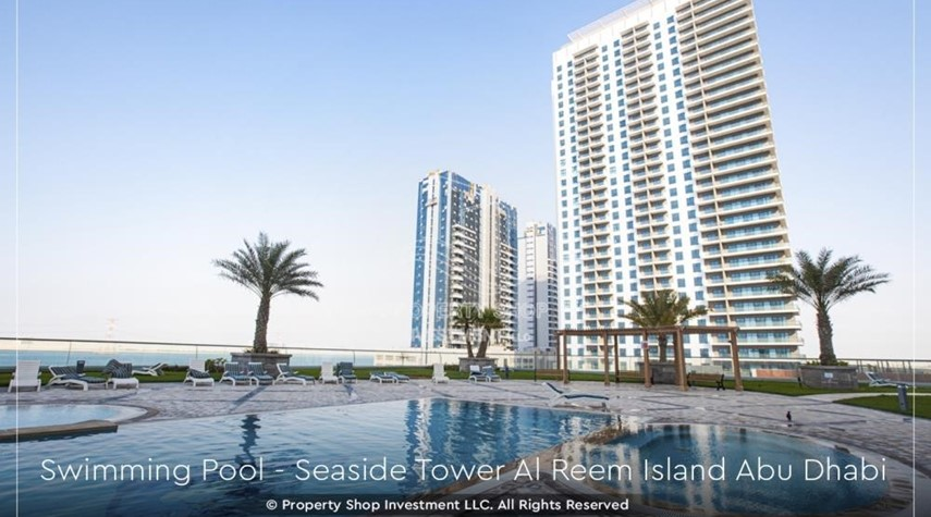 Facilities-Stunning Sea View! 3br Apt. Vacant  now!
