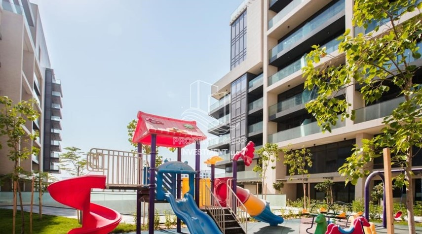 Facilities-Apt with 10% BD + Monthly payment plan