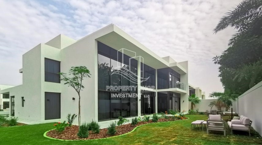 Property-Double Row Middle villa with Premium design and modern features.