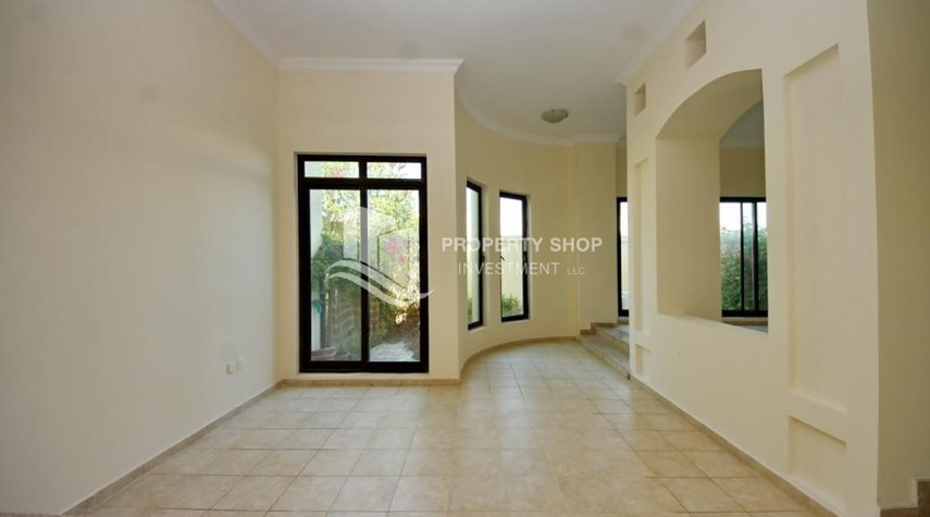 Dining Room-Creative interior design, 5BR+M Villa with Balcony, Terrace, 12 Payments
