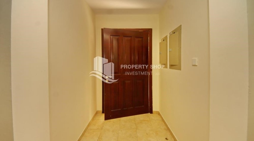 Foyer-Creative interior design, 5BR+M Villa with Balcony, Terrace, 12 Payments