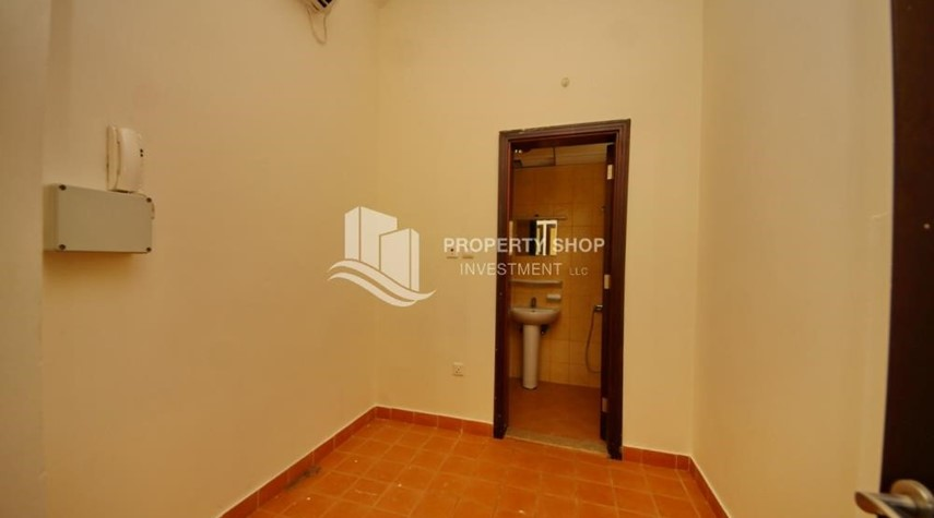 Maid Room-Creative interior design, 5BR+M Villa with Balcony, Terrace, 12 Payments